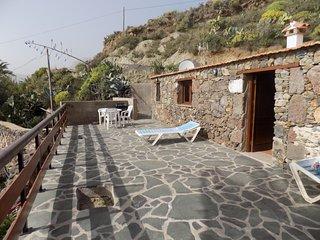 COUNTRY HOUSE LOMITO EL PAJAR, San Bartolome de Tirajana