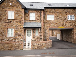 1 Thistlestone Cottages - Mortehoe village