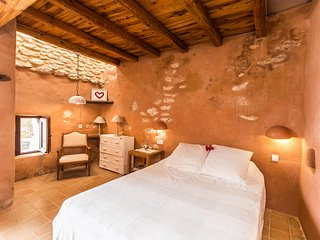 Casa Corazon Ibiza, Santa Gertrudis
