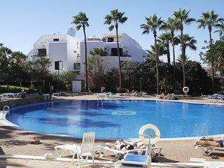 Apartments in El Dorado, Playa de las Americas