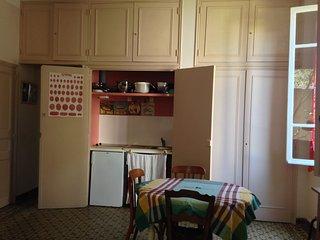 Appartement T2 dans maison de ville