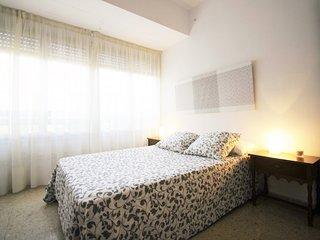 Apartamento Coqueto en el Teatro Principal de 3 habitaciones, Alicante