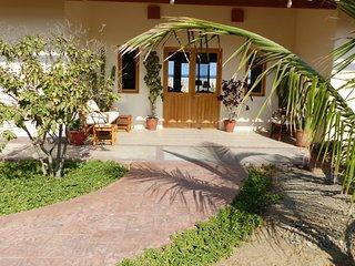 Casa Ñuro, Mancora