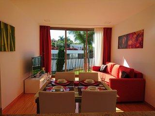 Duplex nuevo de 2 habitaciones, vistas increibles