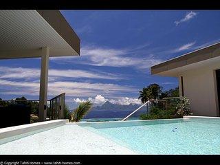 Villa Mahana - Tahiti, Punaauia