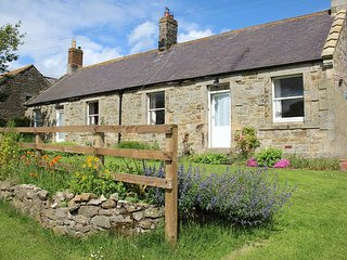 Orchard Cottage, Bamburgh, Lowick
