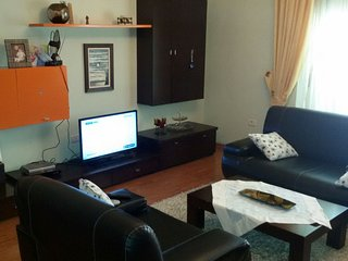 City Center apartment, Tirana