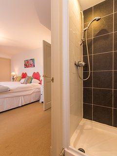 Double Bedroom 1 Ensuite Shower Room