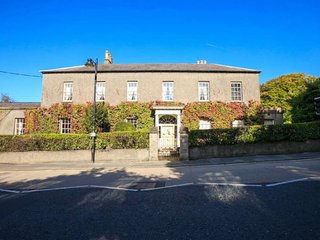 The Manor House B&B Donaghadee