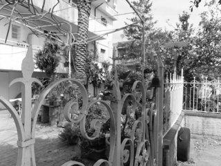 appartamento con giardino, Loano