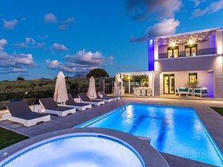 Villa Anna Maria, sumptuous design!