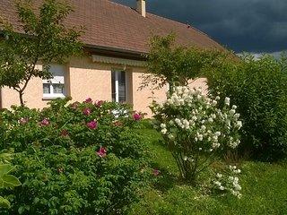 Studio à la campagne, Louhans