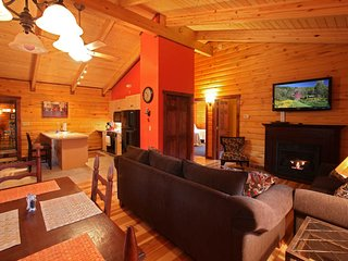 Log Home Lodging Rentals, Margaretville