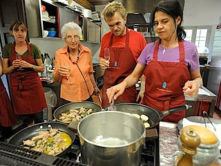 Maria's Cookery Course - Cooking Class in Venice