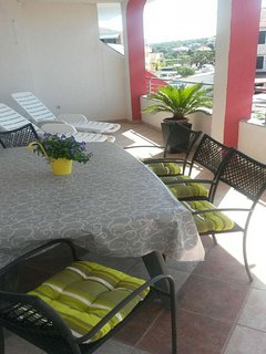 A5(8): terrace