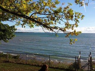 Lake Erie 'Enchanted', Haldimand
