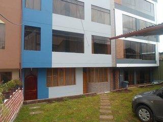 'Casa del Sol' Apartamentos amoblados con garaje