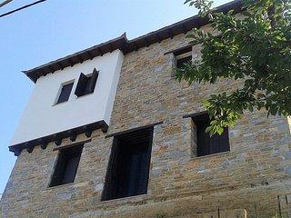 Agios Lavrentios Ecotourism Village