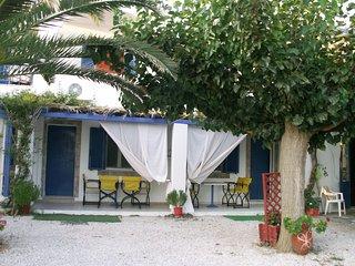 Perasma Studios Κυπρί Άνδρος παραθαλάσσια
