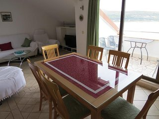 Apartment Ciovo with great sea view