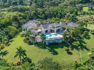 Villa Annabella, Ocean Views, Golfer's Paradise, Great for Families!, Sandy Bay