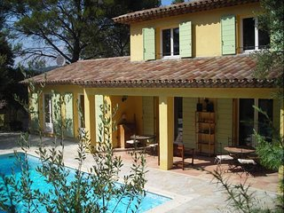 3 bedroom Villa in Trans-en-Provence, Provence-Alpes-Côte d'Azur, France : ref 5
