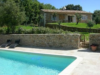 3 bedroom Villa in Lioux, Provence-Alpes-Cote d'Azur, France : ref 5474461