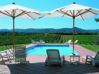 2 bedroom Apartment in Bucine, Tuscany, Italy : ref 5474619