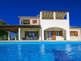 3 bedroom Villa in Katun Lindarski, Istria, Croatia : ref 5505030