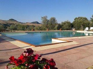 2 bedroom Villa in Mazzolla, Tuscany, Italy : ref 5505063