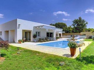 6 bedroom Villa in Brajkovici, Istria, Croatia : ref 5505108