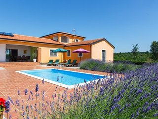 3 bedroom Villa in Radetići, Istria, Croatia : ref 5505117