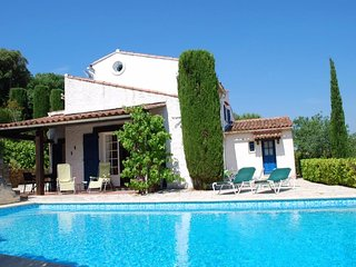 5 bedroom Villa in Trans-en-Provence, Provence-Alpes-Cote d'Azur, France : ref 5