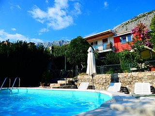 3 bedroom Villa in Puharici, , Croatia : ref 5505206