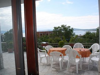 3 bedroom Apartment in Crikvenica, Primorsko-Goranska Zupanija, Croatia : ref 55