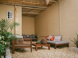 Bonita Tulum, recently open, comfy room with great location