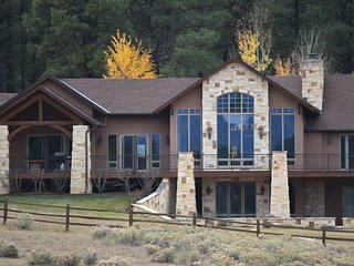 Copper Canyon Retreat, Pagosa Springs