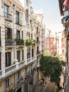 Fabulous apartment in Plaza Mayor