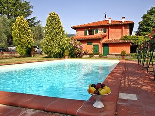 5 bedroom Villa in San Giovenale, Tuscany, Italy : ref 5505611