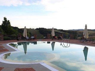 2 bedroom Apartment in Poggio alle Mura, Tuscany, Italy : ref 5505647