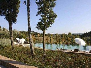 8 bedroom Villa in Poggio alle Mura, Tuscany, Italy : ref 5505653