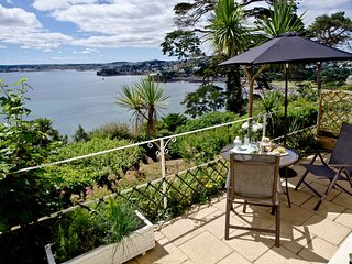 Babbacombe, Bay Fort Mansions located in Torquay, Devon