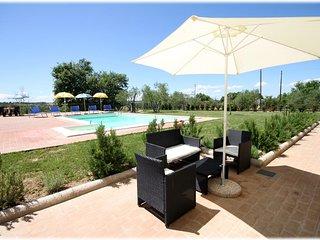 2 bedroom Villa in Appalto, Tuscany, Italy : ref 5505769