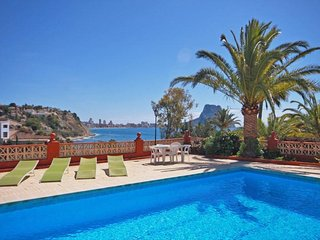 4 bedroom Villa in la Canuta, Valencia, Spain : ref 5505842