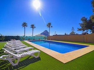 12 bedroom Villa in Casas de Torrat, Valencia, Spain : ref 5505847