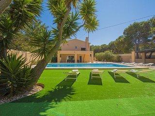 7 bedroom Villa in Casas Playas, Valencia, Spain : ref 5505863