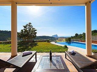 6 bedroom Villa in Pedramala, Valencia, Spain : ref 5505904