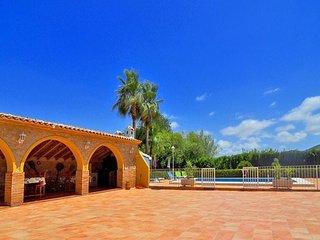 3 bedroom Villa in Alfareria, Valencia, Spain : ref 5505898