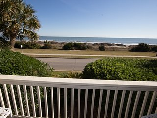 Ocean Forest Villas D 108, Myrtle Beach