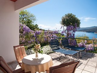 3 bedroom Apartment in Rabac, Istria, Croatia : ref 5505958